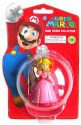 Super Mario Mini Figure Collection: Princess Peach figure (Goldie/'13)
