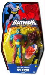 Batman [Brave and the Bold] Proton Smash The Atom figure (Mattel/2008)