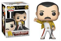 Pop! Rocks: Queen Freddie Mercury #96 Vinyl figure (Funko/2018)