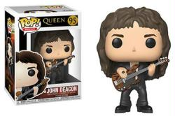 Pop! Rocks: Queen John Deacon #95 Vinyl figure (Funko/2018)