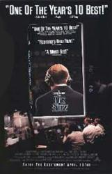 Quiz Show movie poster [a Robert Redford film] 26x40 video version