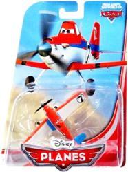 Planes: Racing Dusty Crophopper 1:55 die-cast plane (Mattel)