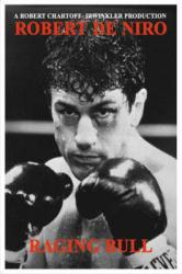 Raging Bull movie poster [Robert DeNiro/Martin Scorsese] 24'' x 36''