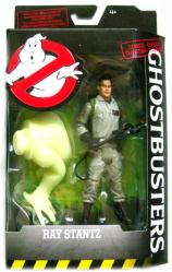 Ghostbusters Classics: Ray Stantz action figure (Mattel/2016)