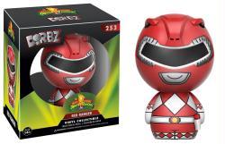Dorbz: Power Rangers Red Ranger vinyl collectible figure (Funko)