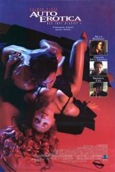 Red Shoe Diaries 4: Auto Erotica poster [Ally Sheedy & David Duchovny]
