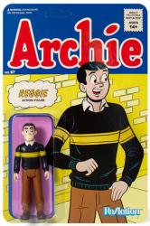 Archie Comics: Reggie ReAction figure (Super7/2019)