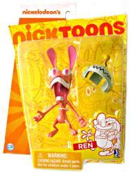 Nickelodeon's NickToons Ren & Stimpy: Ren figure (Jazwares)