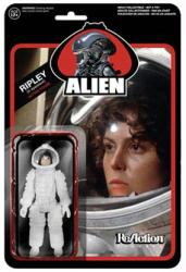 Alien: Ripley (in Spacesuit) ReAction action figure (Funko/2014)
