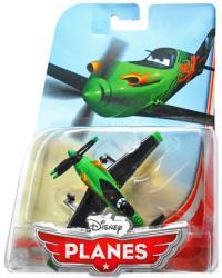 Planes: Ripslinger 1:55 die-cast plane (Mattel/2013)