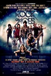 Rock of Ages movie poster [Julianne Hough, Tom Cruise & Russell Brand]