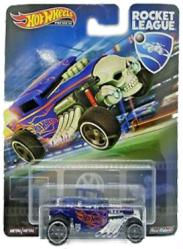 Hot Wheels Replica Entertainment: Rocket League Bone Shaker die-cast