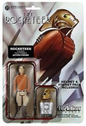 The Rocketeer ReAction action figure (Funko)
