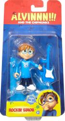 Alvin and the Chipmunks: Rockin' Simon figure (Fisher Price/2016)