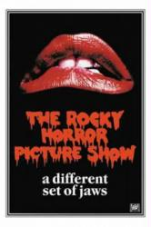 The Rocky Horror Picture Show movie poster (1975) 27x40