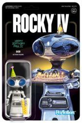 Rocky IV: Sico - Paulie's Robot ReAction action figure (Super7/2019)