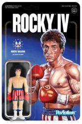 Rocky IV: Rocky Balboa ReAction action figure (Super7/2019)
