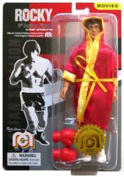 Rocky: Rocky Balboa classic 8 inch figure (MEGO/2019)