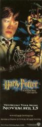 Harry Potter and Chamber of Secrets: Ron Weasley bookmark [Grint]