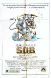 S.O.B. movie poster (1981) [a Blake Edwards film] 27x41 original