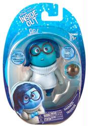 Inside Out: Sadness action figure (Tomy) Disney/Pixar
