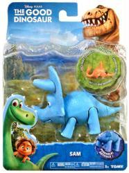 The Good Dinosaur: Sam action figure (Tomy) Disney/Pixar