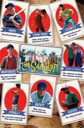 The Sandlot movie poster (22x34) 1993 baseball film