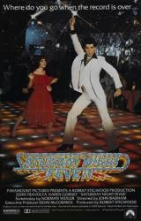 Saturday Night Fever movie poster [John Travolta] 24'' X 36''
