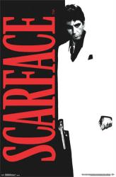 Scarface movie poster (1983) [Al Pacino] 22x34