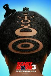 Scary Movie 3 movie poster (2003) original 27x40 advance