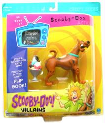 Scooby-Doo Villains: Scooby-Doo action figure (Equity/Cartoon Network)