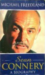 Sean Connery biography by Michael Freedland (Paperback Book/1994)