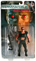 Terminator 2: Secret Weapon Terminator action figure (Kenner/1991)