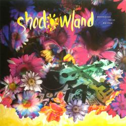 Shadowland poster: Vintage EP/Album flat (1989)