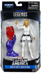 Marvel Legends Agents of Shield: Sharon Carter figure (Hasbro/2015)
