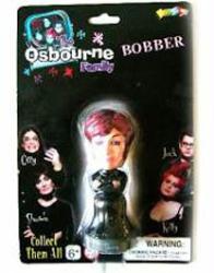 The Osbourne Family: Sharon bobber (NovelToy/2002)