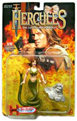 Hercules The Legendary Journeys: She-Demon action figure (ToyBiz/1996)