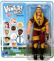 """The Venture Bros: Shore Leave 8"""" action figure (Bif Bang Pow/2014)"""