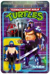 Teenage Mutant Ninja Turtles: Shredder ReAction figure (Super7)