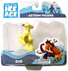 Ice Age Continental Drift: Sid action figure (TPF/2012)