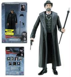 Penny Dreadful: Sir Malcom Murray action figure (Bif Bang Pow/2015)