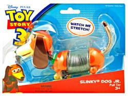 Toy Story 3: Slinky Dog Jr. Pull Toy (POOF-Slinky/2009)