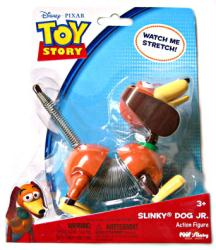 Toy Story: Slinky Dog Jr. action figure (POOF-Slinky/2011)