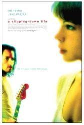 A Slipping-Down Life movie poster [Lili Taylor, Guy Pearce] 27x40