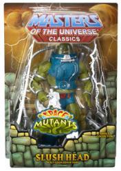 Masters of the Universe Classics: Slush Head action figure (Mattel)
