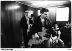 a2c2aaba6646 The Smiths posters   collectibles for sale
