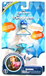 The Smurfs: Light-Up Character SpotLite figure (Tech4Kids/2013)