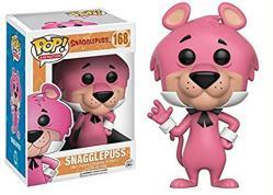 Pop! Animation: Hanna-Barbera Snagglepuss Vinyl figure (Funko)