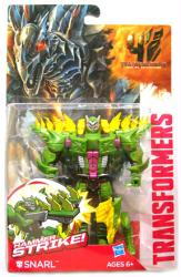 Transformers Age of Extinction: Hammer Strike Snarl action figure