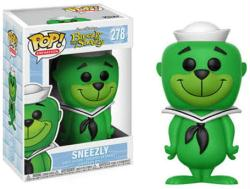 Pop! Animation: Hanna-Barbera Sneezly Vinyl figure (Funko)